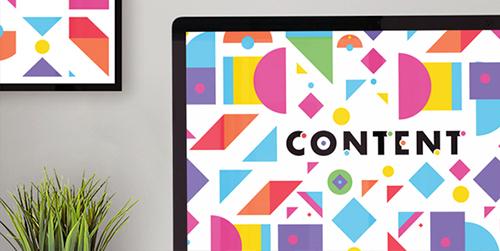 Три шага управления контентом