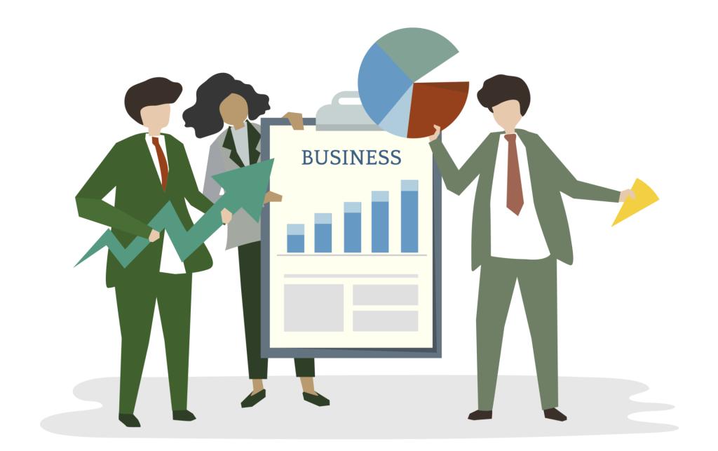Открытие бизнеса и создание брэнда