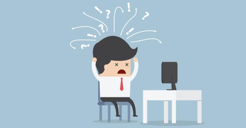7 распространенных ошибок интернет-магазинов при работе с курьерскими службами