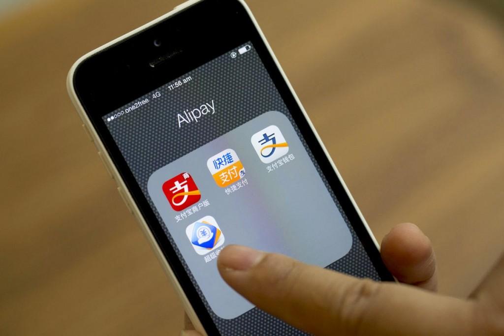 Пора подключать оплату через Alipay?