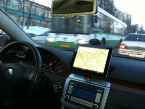 Яндекс сделает Карты и Навигатор платными для коммерческих пользователей