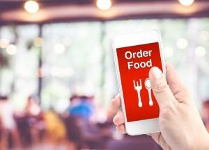 еда заказ с мобильного