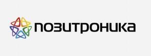 позитроника лого