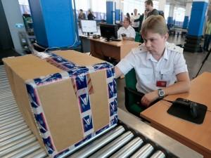 ФТС поищет контрафакт в посылках из Китая