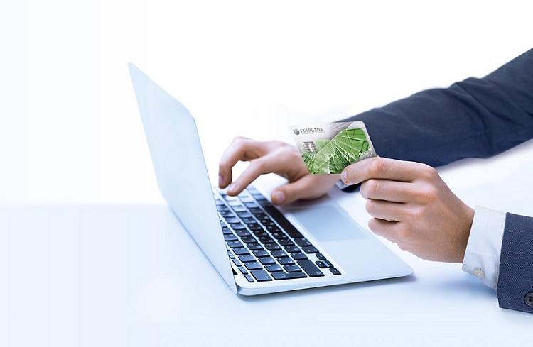 """""""Сбербанк"""" запустил сервис по созданию сайтов для бизнеса"""
