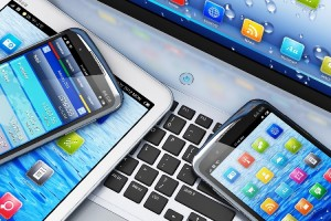 """Данные """"Евросети"""": рынок электроники так и не вернулся к докризисному уровню"""