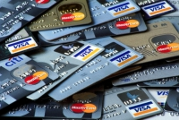 Кредитные карты двигают е-commerce в ЕС
