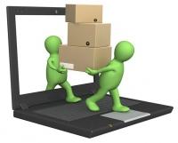 Вежливость – главное орудие доставщика
