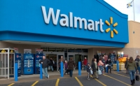 Walmart инвестирует в технологии будущего