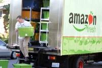 Amazon накормит Британию?