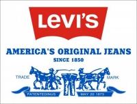 Смотри видео и покупай Levi's