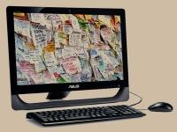 В Рунете падают продажи медийной рекламы