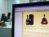В РФ создадут реестр легальных ИМ спиртных напитков