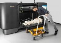 3D-печать по дороге к заказчику