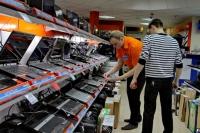 Ослабление рубля вызвало очередной рост цен на электронику