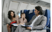 """Отцы"" и ""дети"" одинаково любят онлайн-travel"