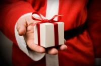 Пик покупки новогодних подарков придется на 10-20 декабря