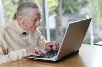 Интернет-магазины: старикам здесь есть место (ПРЕЗЕНТАЦИЯ)