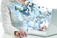 Онлайн стирает границы