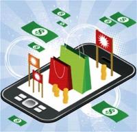 Мобильные продажи: курс на 50%