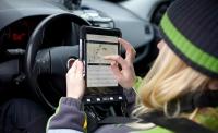 Онлайн-покупки в автомобиле