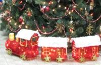 Доставщики боятся рождественских подарков