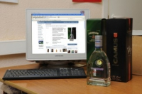 Производители алкоголя рвутся в интернет-торговлю