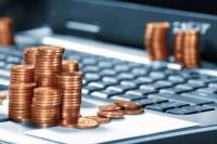 Онлайн-платежи продолжают наращивать темпы