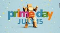 Prime Day от Amazon: акция стартовала