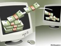 Интернет-покупатели под атакой мошенников