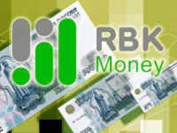 RBK Money не выдает деньги клиентам