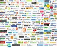 56,1% медийной рекламы остается незамеченной