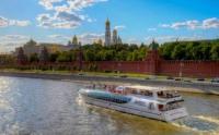 Онлайн-сервис прокатит по Москве-реке