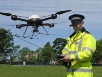 Небо США юридически готовят к дронам