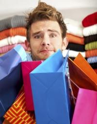 Мужской выбор: спонтанные покупки