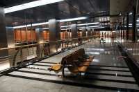 """Виртуальный магазин откроется на станции """"Деловой центр"""""""