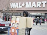 Wal-Mart vs Amazon: война за доставку продолжается