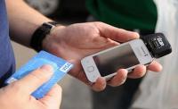 Lamoda внедряет мобильные ридеры