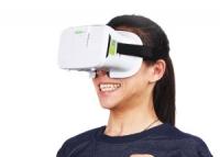Alibaba открывает магазины в виртуальной реальности