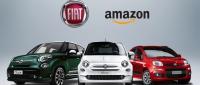На Amazon приедет Fiat
