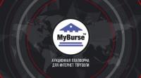 Торговая соцсеть MyBurse обновилась