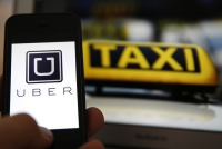 Налоги за Uber заплатят партнеры