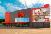 Hoff в поддержку онлайн-продажам откроет мини-магазины