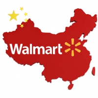 Wal-Mart планирует продать свою китайскую ecommerce-платформу JD.com