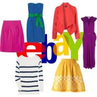 На eBay стали реже одеваться
