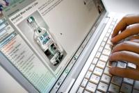 Минкомсвязи - за снятие ограничений на экспорт алкоголя через Интернет