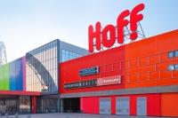 Онлайн-продажи Hoff за год удвоились