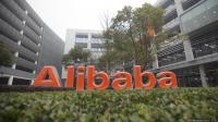 Бай-бай, Alibaba