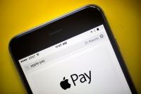 Крупные ритейлеры внедрили Apple Pay