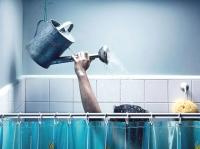 Ванная в онлайн-аренду